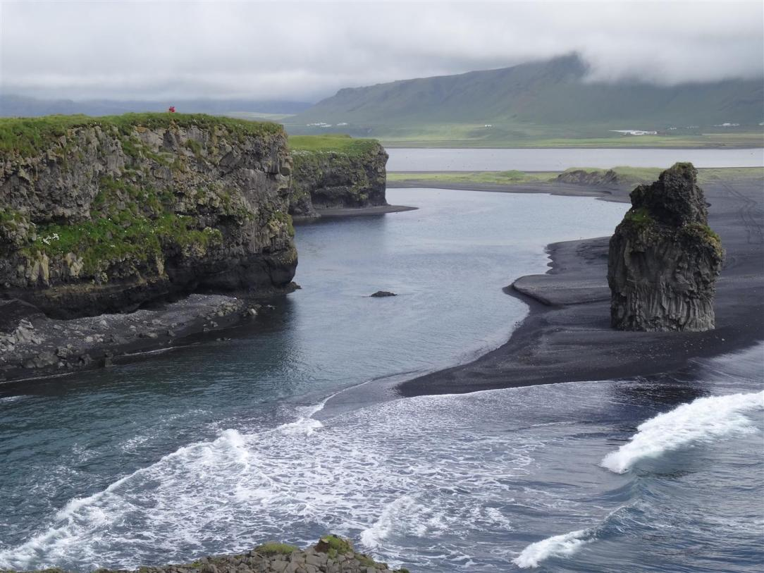 Vik, South of Iceland